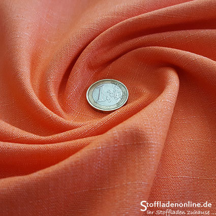 "Hilco ""Gina Jeans"" Zart Orange"